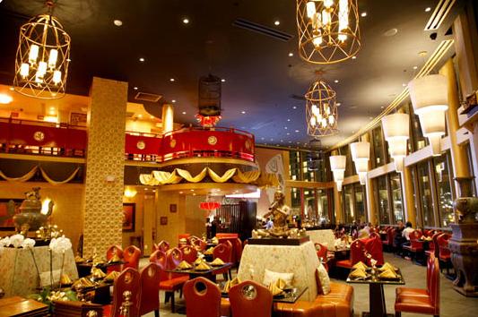 Graces Mandarin National Harbor Restaurant