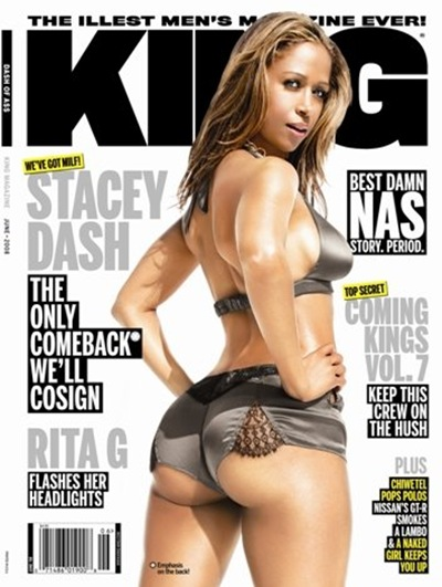 Stacey-dash