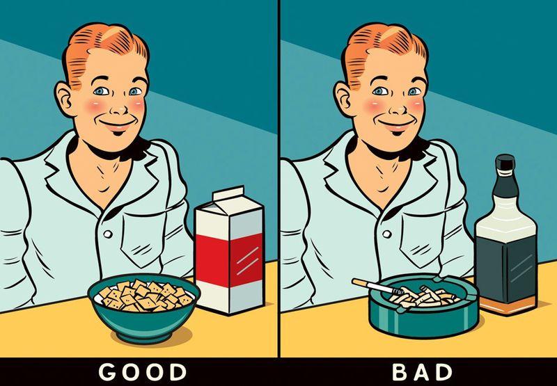 GoodBadBreakfast