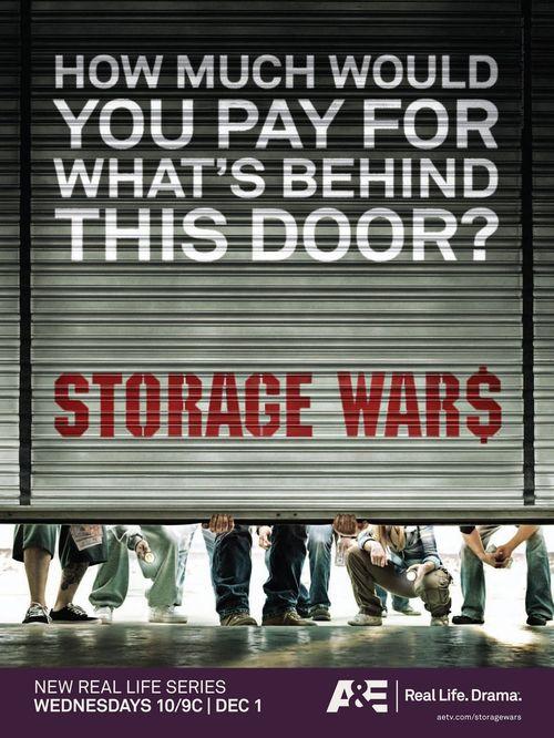 storage wars brandi. Storage-Wars