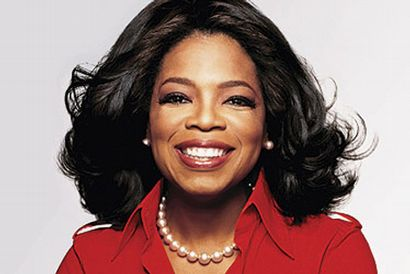 Oprah+punditmom