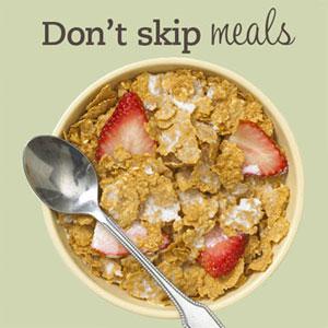 Dont-skip-meals