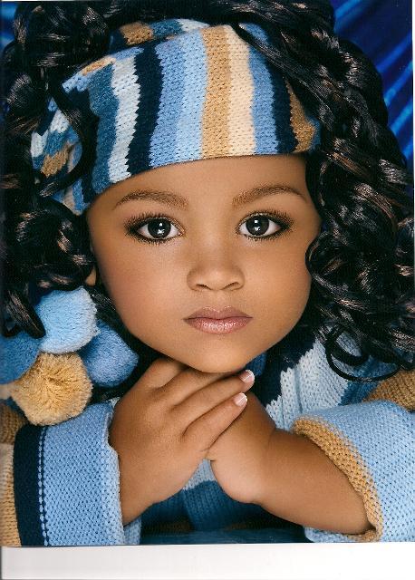 Toddler S Makeup