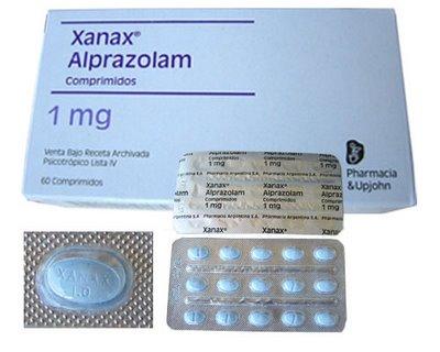 How Is Xanax Taken Almada