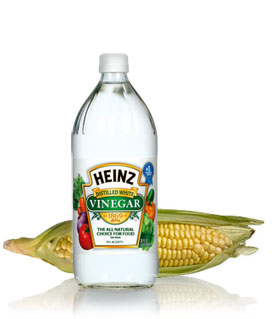 Distilled-white-vinegar