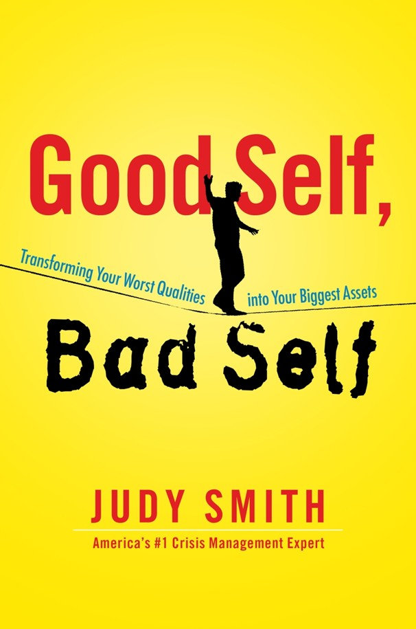 Good-Self-Bad-Self
