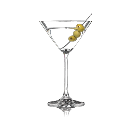 DirtyMartini