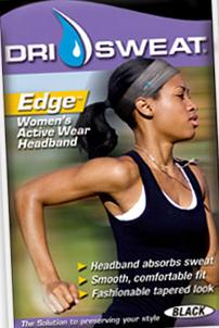 Dri sweat - Edge