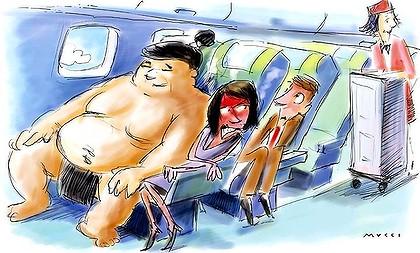 Art-Mucci-Obese-Passenger-420x0