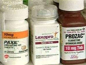 PaxiLexaProzac
