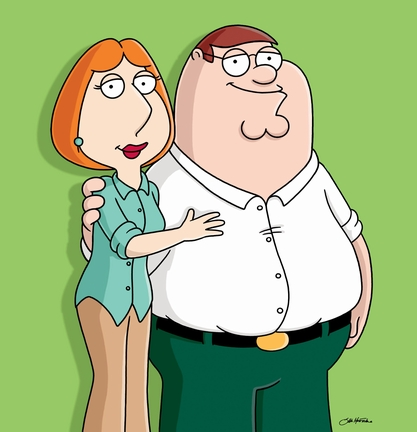Family-guy-lois-peter