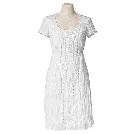 EB dress