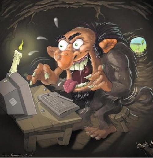 Main-troll
