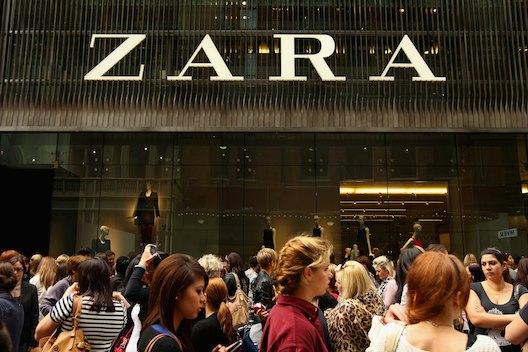 Zara-Opening-Sydney