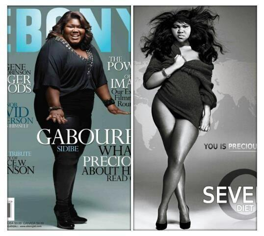 gabby sidibe weight loss | A Online health magazine for daily Health ...