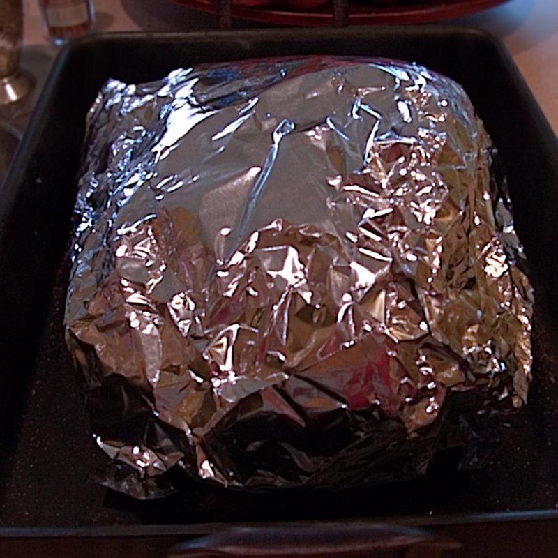 Ham Foil
