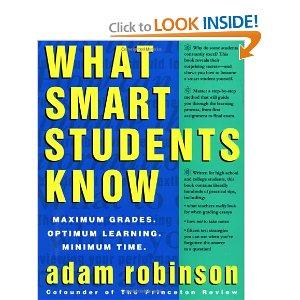 Smart students