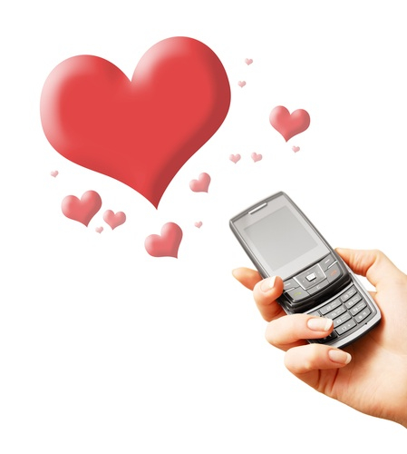 Texting_dating