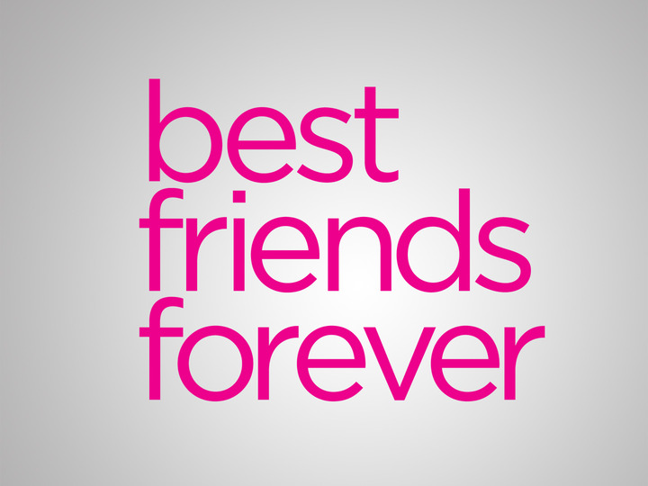 Best Friends Forever 1