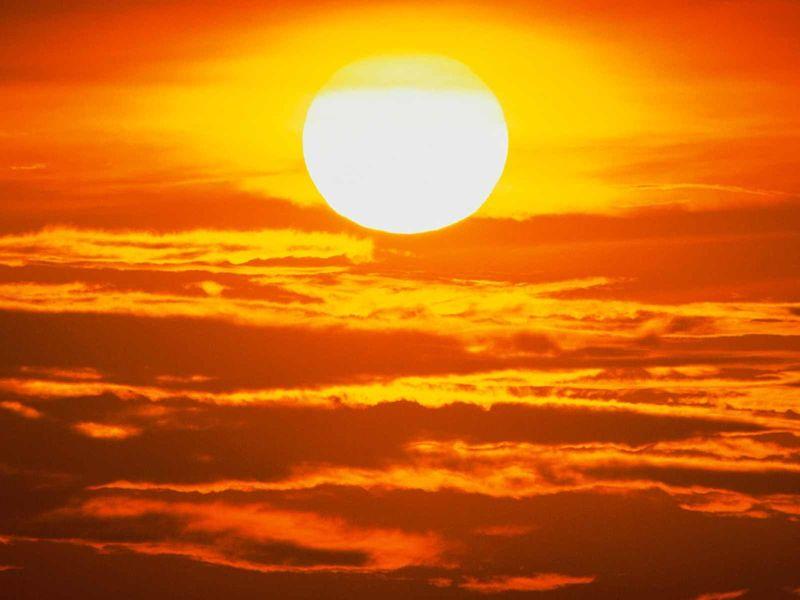 Burning-Hot-Sun