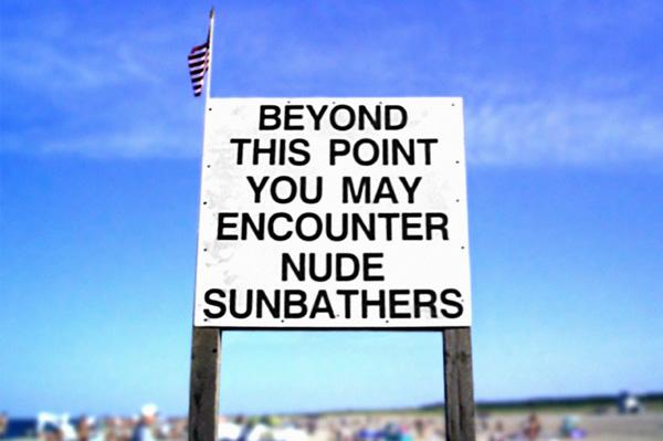 Nude-beach-sign