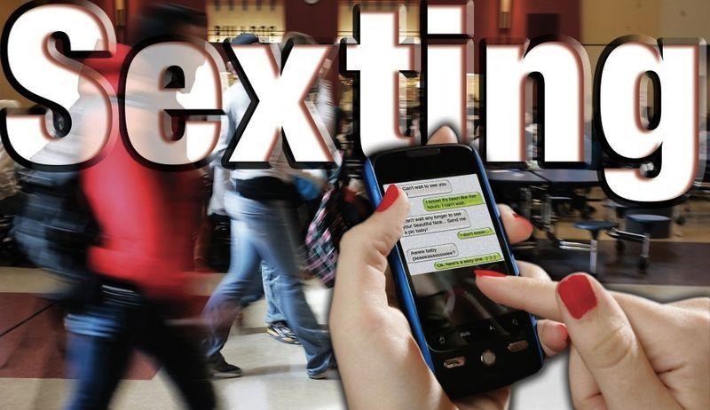 Sexting-Revenge