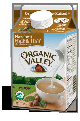 How To Make Natural Hazelnut Coffee Creamer
