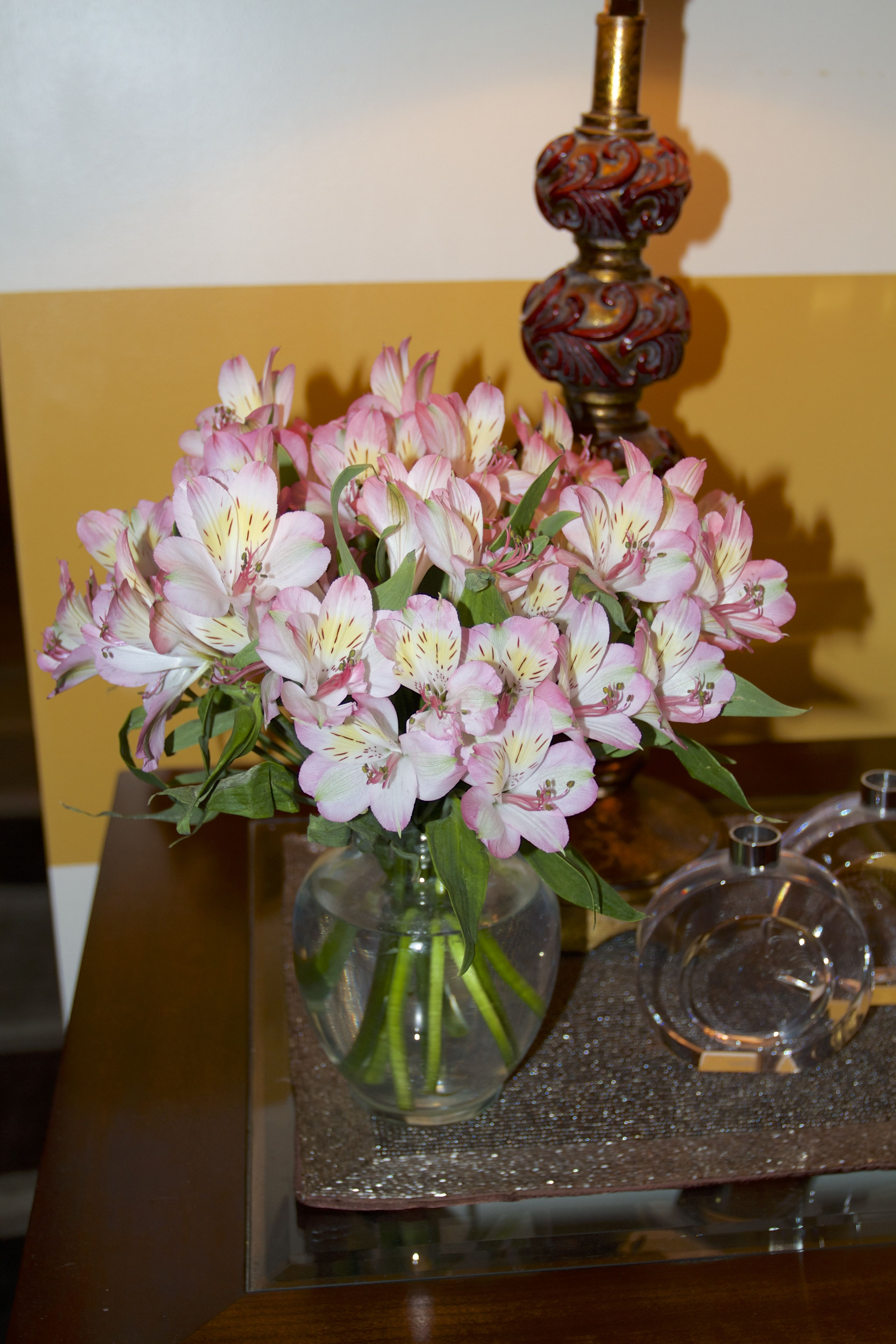 I love alstroemeria i think this is going to be a standing flower for our home cheap lovely and super long lasting go alstoemeria izmirmasajfo