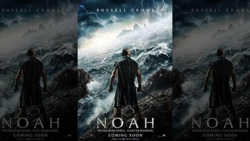 Noah official poster