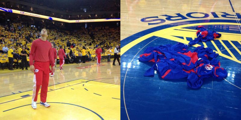 Clippers-inside-out-pregame