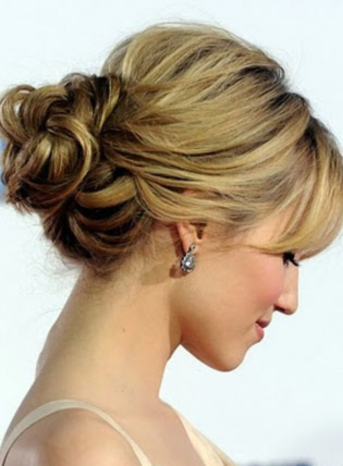Cute Updo Hairstyles 2013