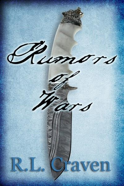 Rumors of War image