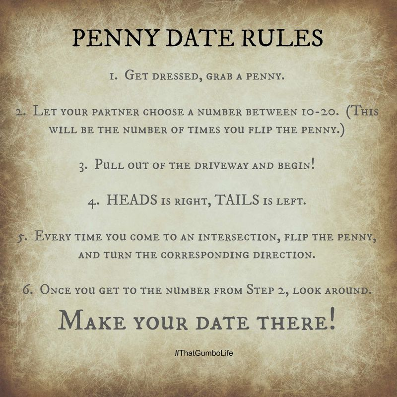Penny Date
