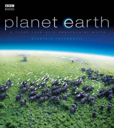 "Discovery Channel: ""Planet Earth"""