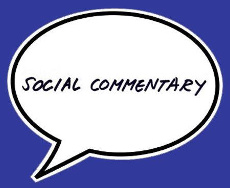 Socialcommentary