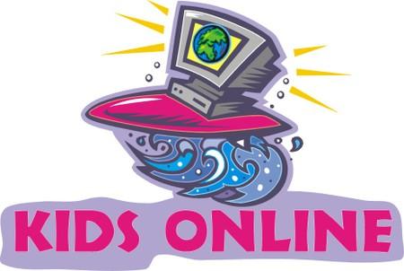 Kids_on_line