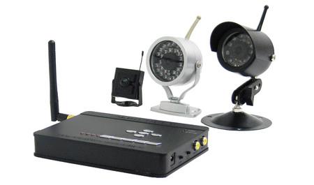 Wirelessspycameraremote
