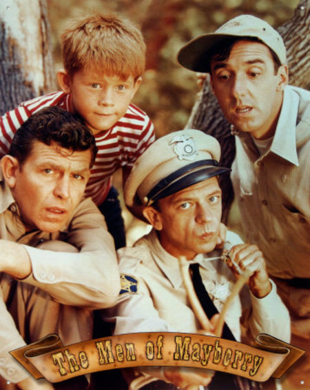 D814andygriffithshowposters