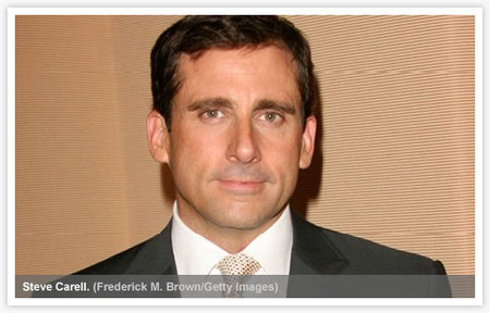 Blogstevecarell