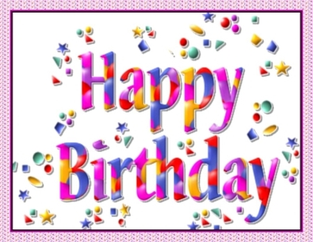 happy birthday in creole