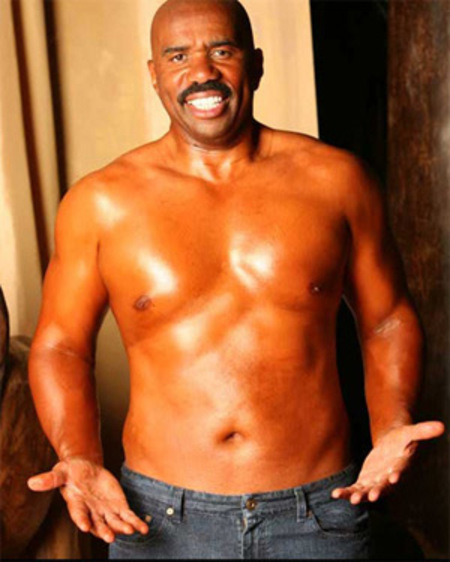 "Steve Harvey: ""Still Tripping"""