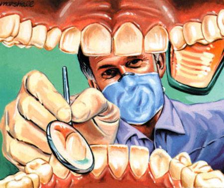 dentist arlington va