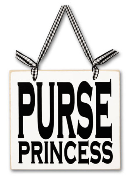 Purseprincess